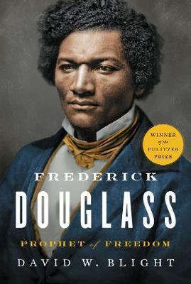 Frederick Douglass: ProphetofFreedom