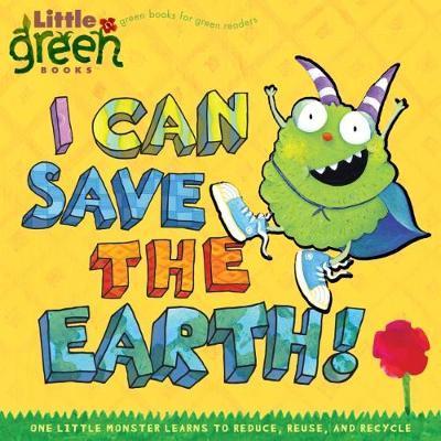 I Can SavetheEarth!