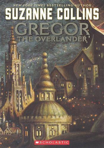 GregortheOverlander