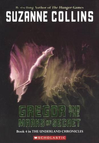 Gregor and the MarksofSecret