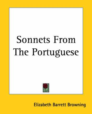 linking sonnets from the portuguese to