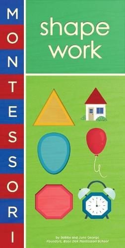 Montessori:ShapeWork