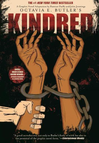 Kindred(Graphicnovel)