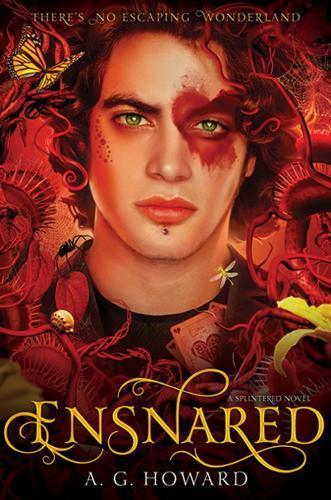 Ensnared: SplinteredBookThree