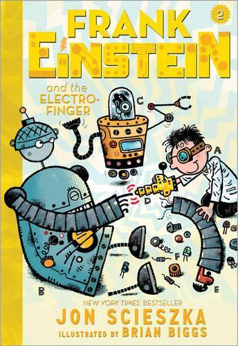 Frank EinsteinBook2