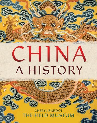 China:AHistory