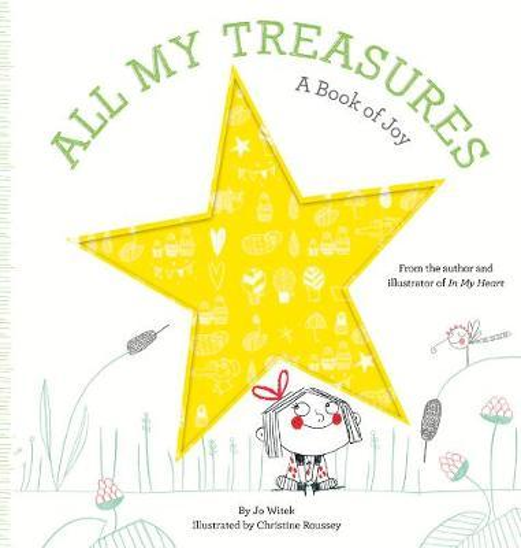 All My Treasures: A BookofJoy