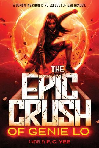 The Epic Crush ofGenieLo