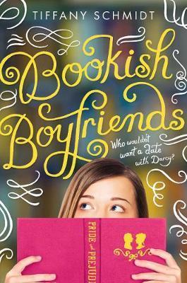 BookishBoyfriends