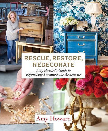 Rescue,Restore,Redecorate