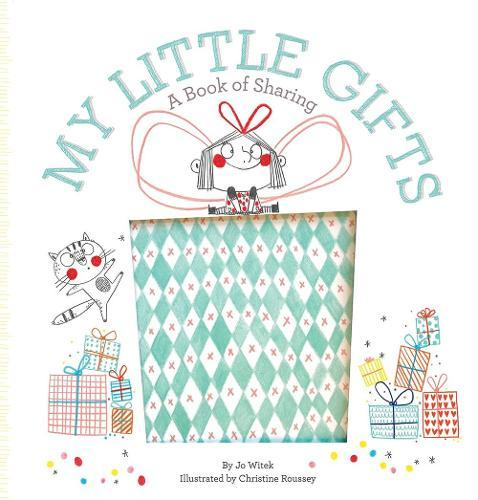 My Little Gifts:A Book of Sharing
