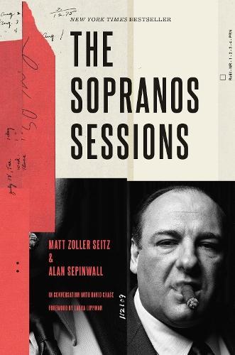 TheSopranosSessions