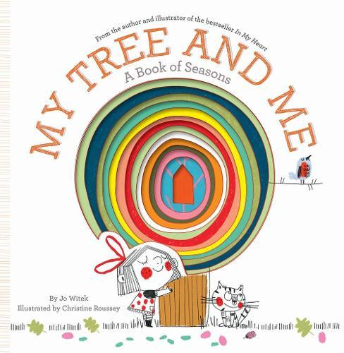 My Tree and Me: A BookofSeasons
