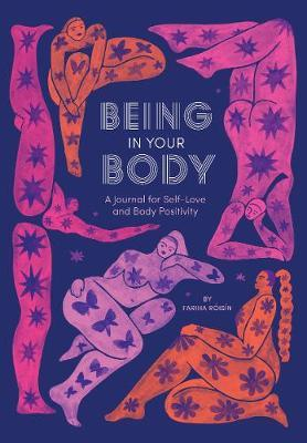 Being in Your Body(GuidedJournal)