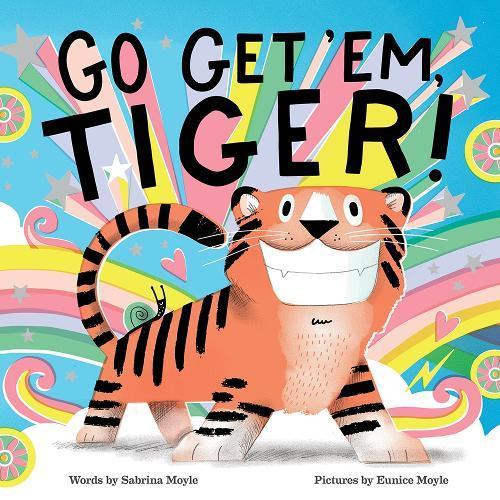 Go Get'Em,Tiger!