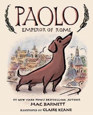 Paolo, Emperor of Rome