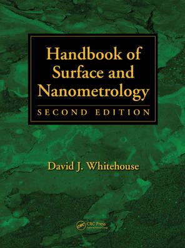 Handbook of SurfaceandNanometrology