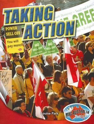 Civics and Citizenship Middle:TakingAction