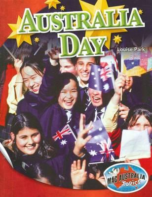 Civics and Citizenship Middle: Australia Day