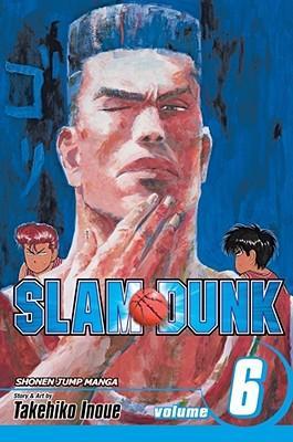 Slam Dunk,Vol.6