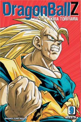 Dragon Ball Z (VIZBIG Edition), Vol. 9