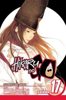 Hikaru no Go, Vol. 17