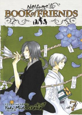 Natsume's Book of Friends,Vol.7