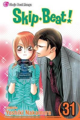 Skip*Beat!,Vol.31