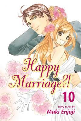 Happy Marriage?!,Vol.10
