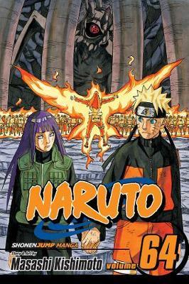 Naruto,Vol.64
