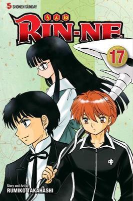 RIN-NE, Vol. 17
