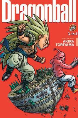 Dragon Ball (3-in-1 Edition), Vol. 14: Includes vols. 40, 41 & 42