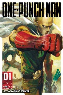 One-Punch Man, Vol. 1