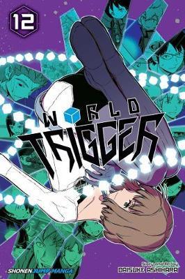 World Trigger,Vol.12