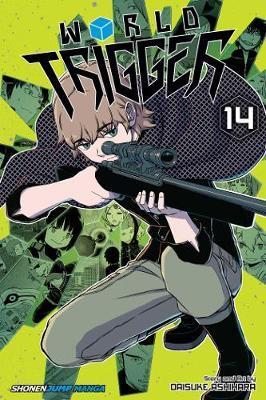 World Trigger,Vol.14