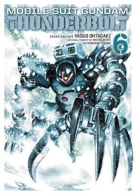 Mobile Suit Gundam Thunderbolt, Vol. 6
