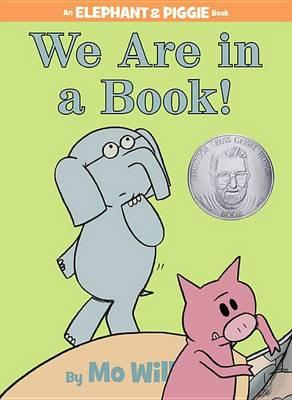 We Are inaBook!