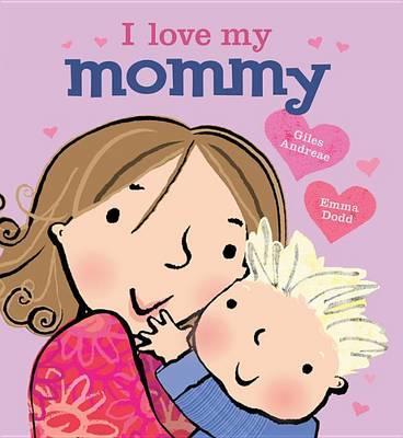 I LoveMyMommy