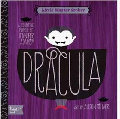 Little Master Stoker Dracula: ACountingPrimer
