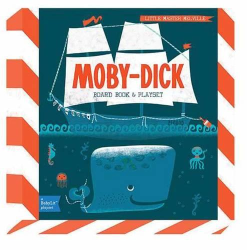 Moby-Dick: An Oceans Primer