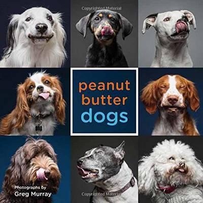 PeanutButterDogs