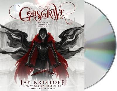 Godsgrave: Book Two of theNevernightChronicle