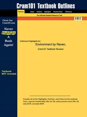 Studyguide for Environment by Berg, Raven &, ISBN 9780471451679