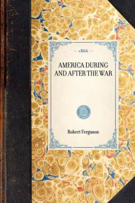 America During and AftertheWar