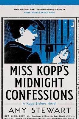 Miss Kopp'sMidnightConfessions