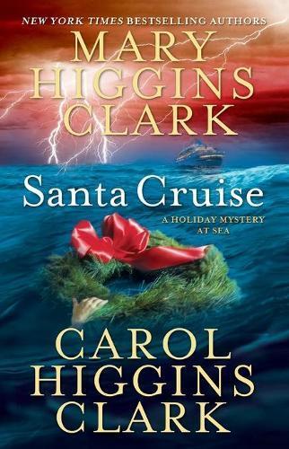 Santa Cruise: A Holiday Mystery at Sea