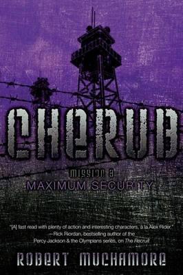 MaximumSecurity