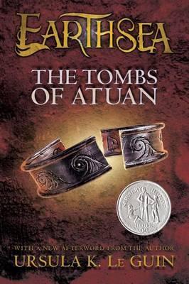 The Tombs of Atuan, 2