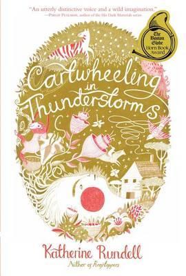 Cartwheeling in Thunderstorms