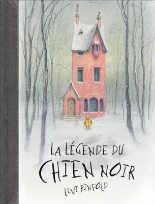 La Legende DuChienNoir